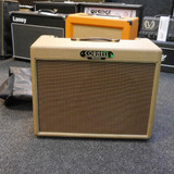 Cornell Romany Plus Amplifier - Tweed w/Cover - 2nd Hand **COLLECTION ONLY**