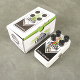Electro Harmonix Crayon Overdrive FX Pedal w/Box - 2nd Hand