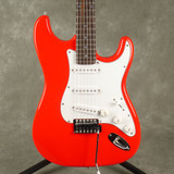 Squier Bullet Stratocaster - Red - 2nd Hand