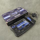 Korg AX100G Guitar Multi FX Processor w/Box & PSU - 2nd Hand