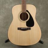 Yamaha F310 Acoustic Guitar - Natural - Ex Demo