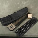 Artisan Lap Steel Guitar & Stand w/Gig Bag - 2nd Hand
