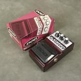 DOD FX20C Phaser FX Pedal w/Box - 2nd Hand