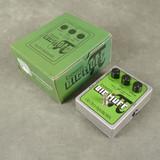 EHX Bass Big Muff Fuzz FX Pedal w/Box - 2nd Hand