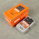 Electro Harmonix Small Stone Nano Phaser FX Pedal w/Box - 2nd Hand