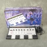 Digitech Vocalist Live 4 Vocal FX Floorboard w/Box & PSU - 2nd Hand