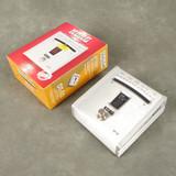 Korg DT10 Tuner Pedal w/Box - 2nd Hand