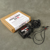 Voodoo Labs ISO 5 Pedalboard Power Supply w/Box & PSU - 2nd Hand