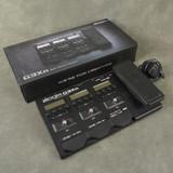 Zoom G3Xn Multi FX Pedal w/Box & PSU - 2nd Hand