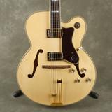 Epiphone Broadway Hollowbody Jazz Guitar - Natural - 2nd Hand