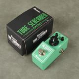 Ibanez TS-MINI Tube Screamer Mini FX Pedal w/Box - 2nd Hand