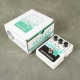 Electro Harmonix Big Muff Tone Wicker Fuzz FX Pedal w/Box - 2nd Hand