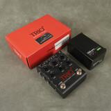 Digitech Trio+ Band Creator/Looper FX Pedal w/Box & PSU - 2nd Hand