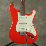 Squier Classic Vibe 60s Stratocaster - Fiesta Red - 2nd Hand