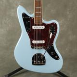 Squier Classic Vibe Jaguar - Daphne Blue - 2nd Hand