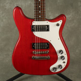 Epiphone Wilshire 66 - Cherry - 2nd Hand **COLLECTION ONLY**