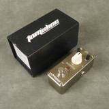 TomsLine Booster ABR-3 FX Pedal w/Box - 2nd Hand