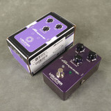 Ampeg Liquifier Analog Bass Chorus FX Pedal w/Box - 2nd Hand