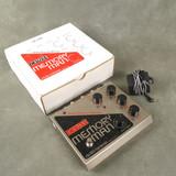 EHX USA Deluxe Memory Man Delay/Chorus/Vibrato FX Pedal w/Box & PSU - 2nd Hand