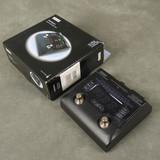 Korg Pitch Black Plus Advanced Tuner Pedal w/Box - 2nd Hand