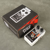 Electro Harmonix Pitch Fork Polyphonic Shifter FX Pedal w/Box - 2nd Hand