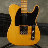 Squier Classic Vibe 50s Telecaster - Butterscotch Blonde w/Gig Bag - 2nd Hand