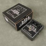 Electro Harmonix Micro Metal Muff Distortion FX Pedal w/Box - 2nd Hand