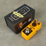 Donner Extreme Driver Analog Distortion FX Pedal w/Box - 2nd Hand