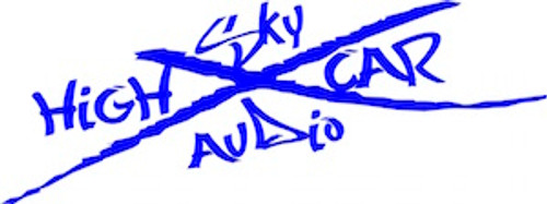 Sky High Car Audio Dealers
