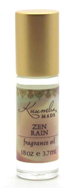 Kuumba Made Zen Rain 1/8 Ounce Roll On Perfume Oil
