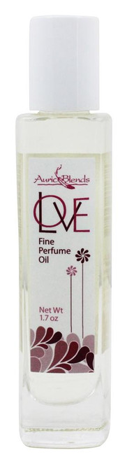 Auric Blends Love Perfume Oil 1.7 Ounces