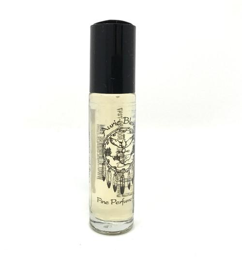 Auric Blends Sandalwood Vanilla 1/3 oz