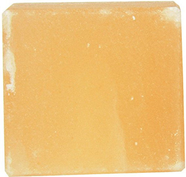 Himalayan Salt Lamp Cube, 3 Inch