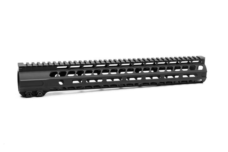 "308H 15"" Solo Lite Series Hand Guard - MLOK"