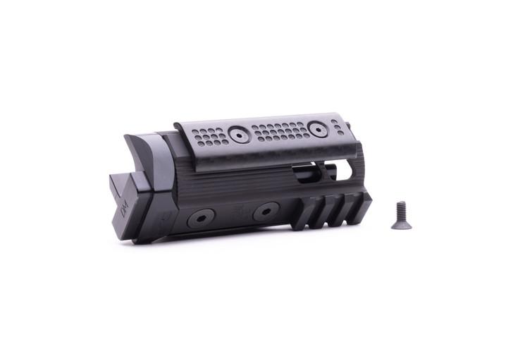 "AK 3.7"" - Micro Intrepid w/ Carbon Fiber Panels"