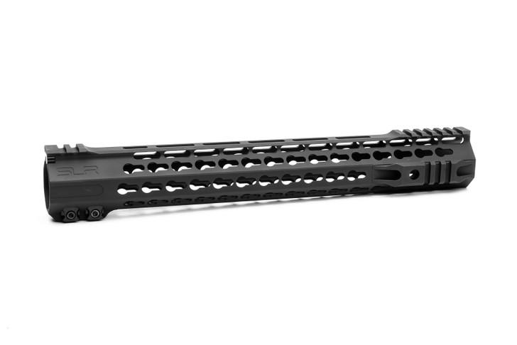 "308L ION 15"" Hybrid Handguard- Keymod"