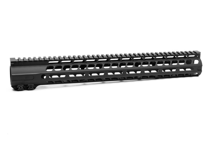 "308H 16"" Solo Lite Series Hand Guard - MLOK"