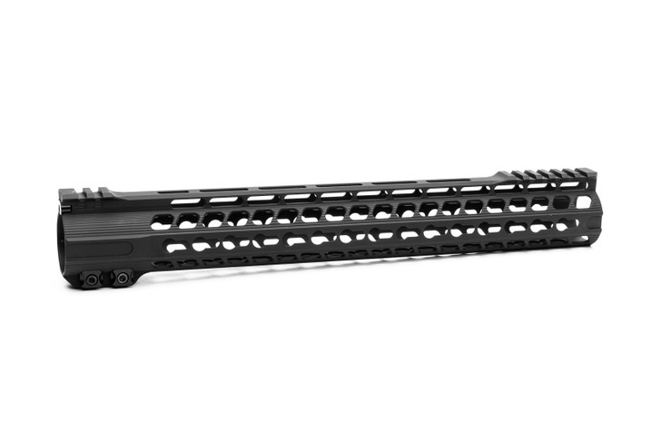 "308H 15"" Solo Ultra Lite Series Hand Guard - KM"