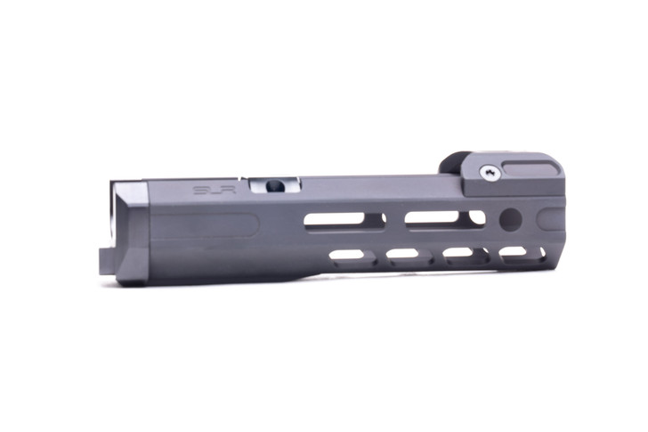 "AK ION 6.5"" Lite MLOK - EXT MINI DRACO"