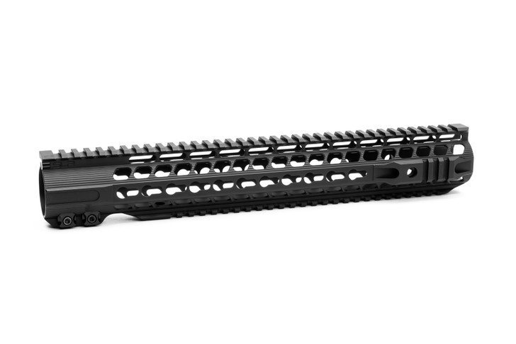 """308L 15"""" Intrepid Hand Guard - Keymod"""