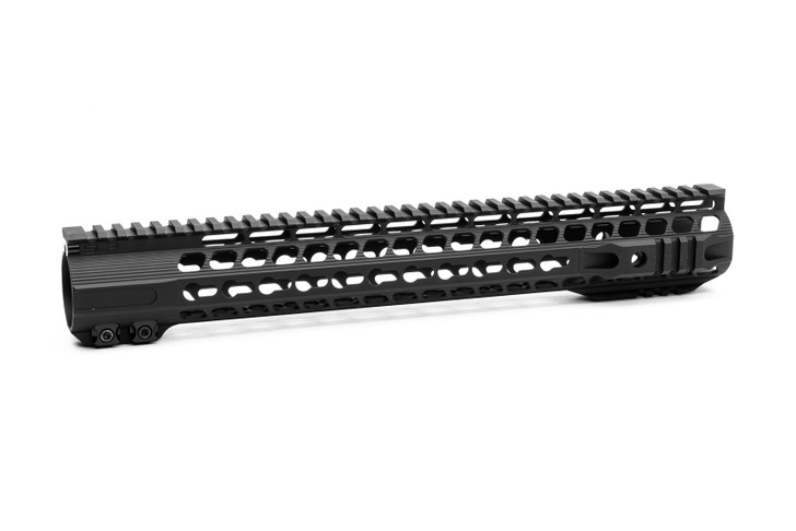 "308L 15"" Solo Series Hand Guard - KM"