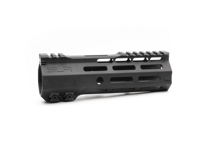 """308H ION 7.1"""" Ultra Lite Handguard- MLOK"""