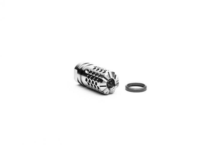 Synergy Mini Comp 30 Cal - Titanium