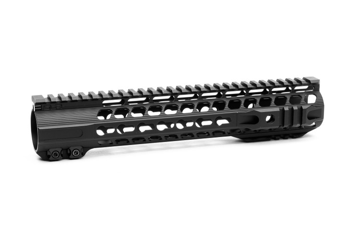 "308L 11.7"" Solo Series Hand Guard - Keymod"