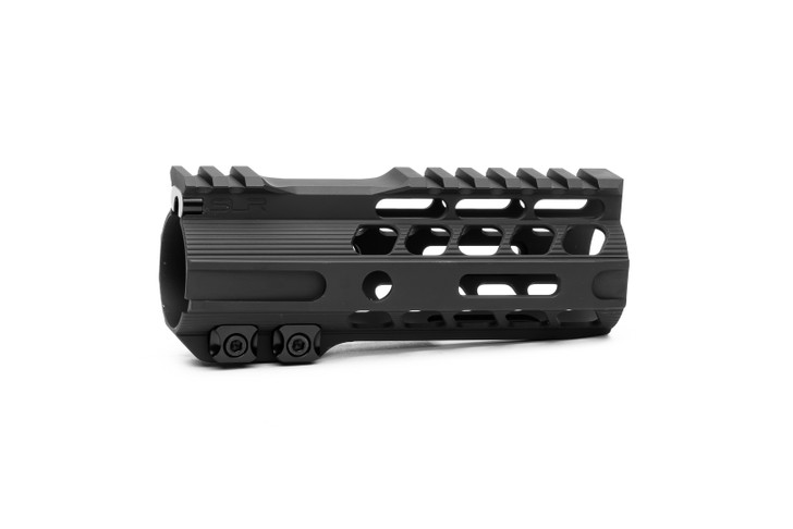 "SOLO 5.5"" Ultra Lite Series MLOK Handguard"