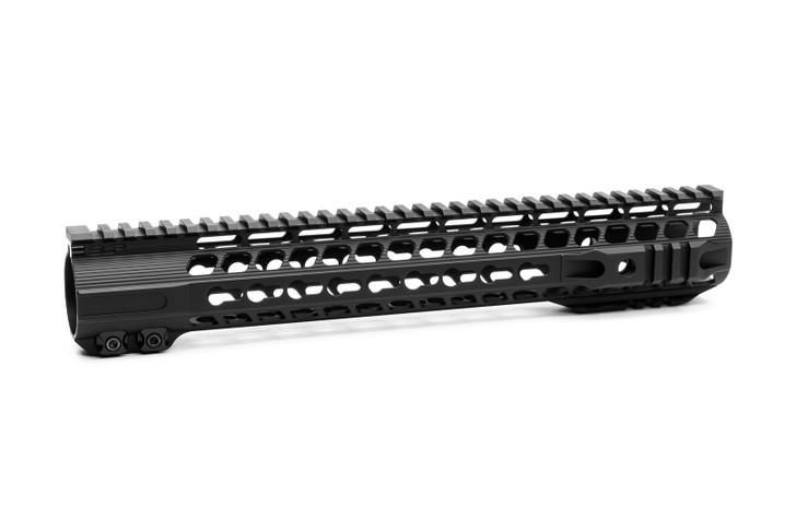 "308L 13.5"" Solo Hand Guard - Keymod"
