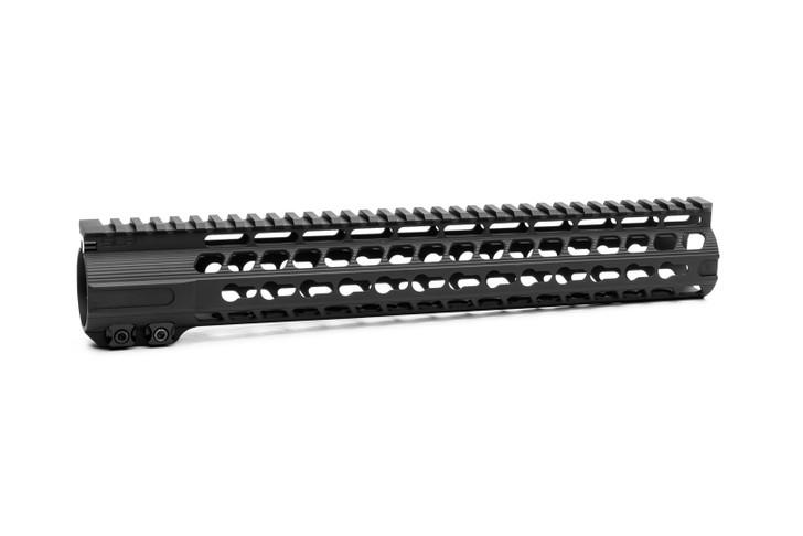 """308H 13.5"""" Solo Lite Series Hand Guard - KM"""