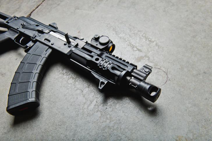 "AK 5.4"" Mid Keymod - YUGO M92/ SAM 7K / MINI DRACO/ Krink Type"