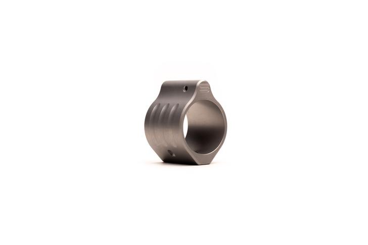 GB8 Titanium Micro Gas Block