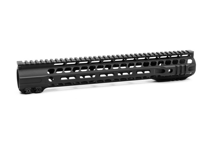 "308H 15"" Solo Series Hand Guard - MLOK"